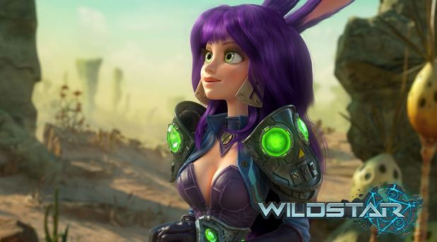 WildStar Screenshot - 1162118