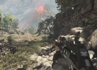 The Predator may be coming to Call of Duty: Ghosts