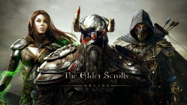 The Elder Scrolls Online Screenshot - teso