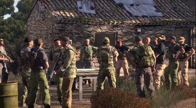 Arma 3 Screenshot - arma 3