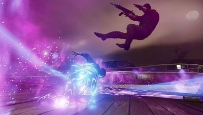 inFamous: Second Son Screenshot - 1162201