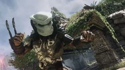 Call of Duty: Ghosts Screenshot - Predator