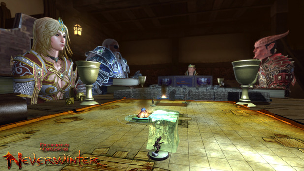 Neverwinter Screenshot - 1162237