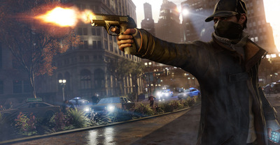 Watch Dogs Screenshot - Hoping for a demo of Watch Dogs? I'm afraid I've got some bad news