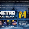 Metro: Last Light Screenshot - Deep Silver confirms Metro Redux, but won't share details just yet