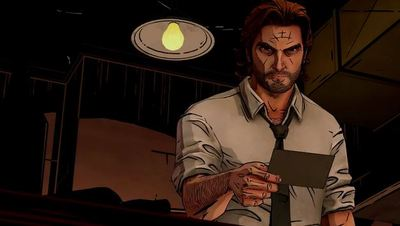 The Wolf Among Us Screenshot - 1162319