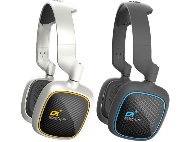 astro a38 white and gray