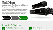 Indie developer says that Microsoft used to be total jerks, but ID@Xbox is changing that