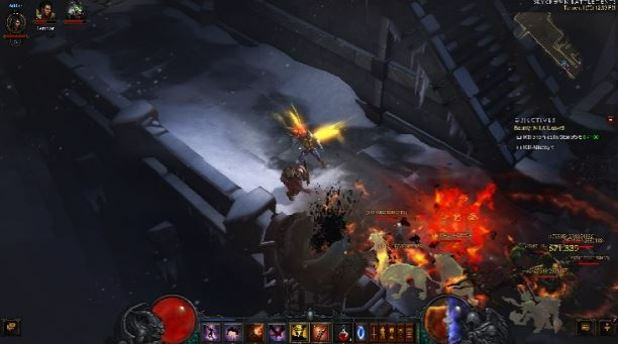 Diablo III Screenshot - 1162374