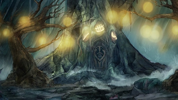 Child of Light Screenshot - 1162394