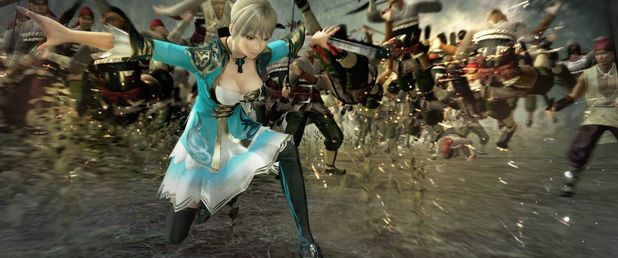 Dynasty Warriors 8 Xtreme Legends Complete Edition - Feature