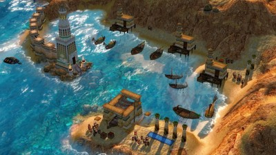 Age of Mythology: Extended Edition priced, available for pre-order on Steam
