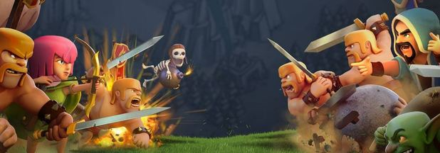 Clash of Clans Screenshot - 1162438