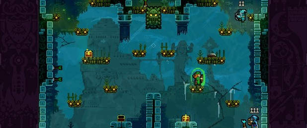 TowerFall: Ascension - Feature