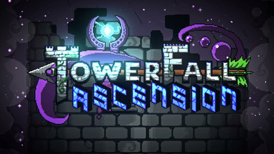 TowerFall: Ascension Screenshot - TowerFall