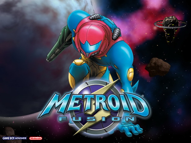Metroid Fusion Screenshot - Nintendo's Wii U Virtual Console gets some GBA lovin'