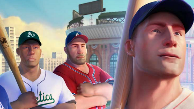 R.B.I. Baseball 14 has a listed release date of April 9th on the Xbox MarketplaceJake Valentine is a regular freelance contributor for GameZone. When he's not writing about (or playing) video games, chances are he's playing a board game, Magic: the Gather