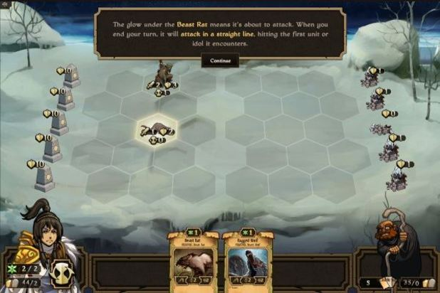 Scrolls Screenshot - 1162519