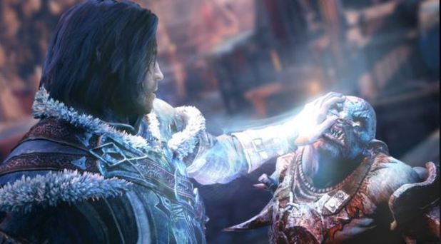 Middle-earth: Shadow of Mordor Screenshot - 1162541