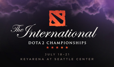 Dota 2 Screenshot - Dota 2's The International sold out in an hour