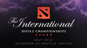 Dota 2's The International sold out in an hour