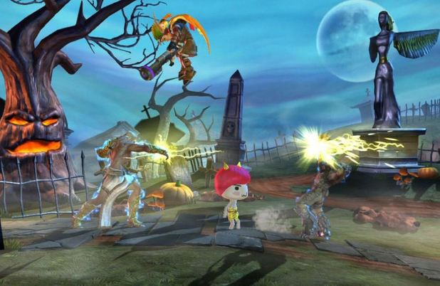 PlayStation All-Stars Battle Royale Screenshot - 1162558