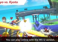 Wii U Multiplayer