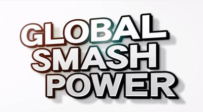 Super Smash Bros. for 3DS / Wii U Screenshot - Global Smash Power