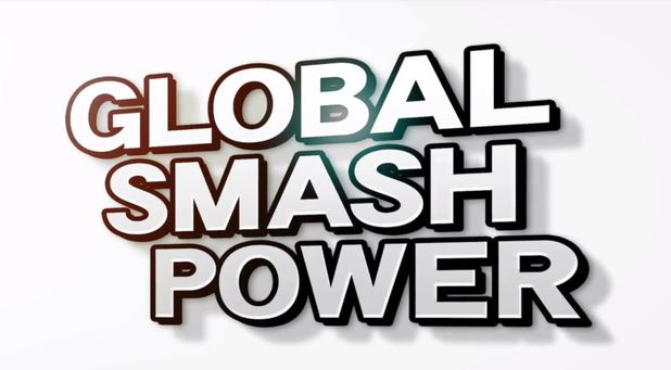 Global Smash Power