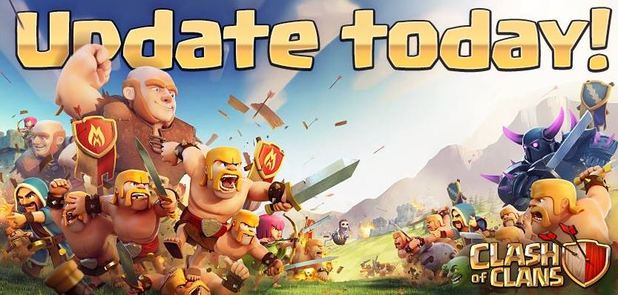 Clash of Clans Screenshot - 1162701