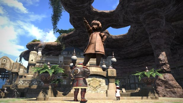 Final Fantasy XIV: A Realm Reborn Screenshot - 1162778