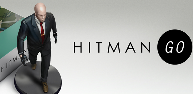 Screenshot - Hitman Go