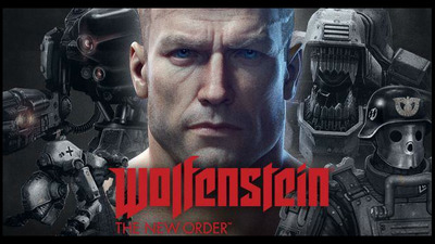 Wolfenstein: The New Order Screenshot - wolfenstein: the new order