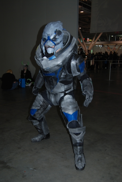 PAX East 2014 cosplay
