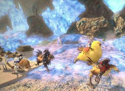 Final Fantasy XIV: A Realm Reborn Screenshot - 1162900