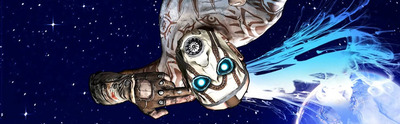 Borderlands: The Pre-Sequel Screenshot - Borderlands: The Pre-Sequel