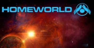 Homeworld Screenshot - 1162946