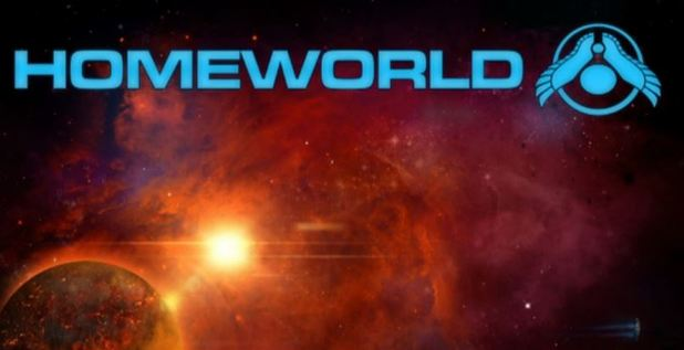 Homeworld Screenshot - 1162947