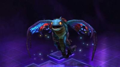 Heroes of the Storm Screenshot - 1162951