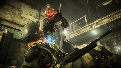 Killzone: Mercenary Screenshot - 1162955