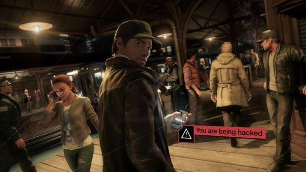 Watch Dogs Screenshot - 1162987