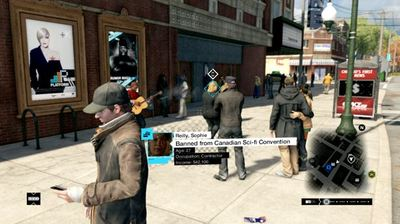 Watch Dogs Screenshot - 1162989