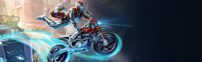 Trials Fusion Screenshot - Trials Fusion