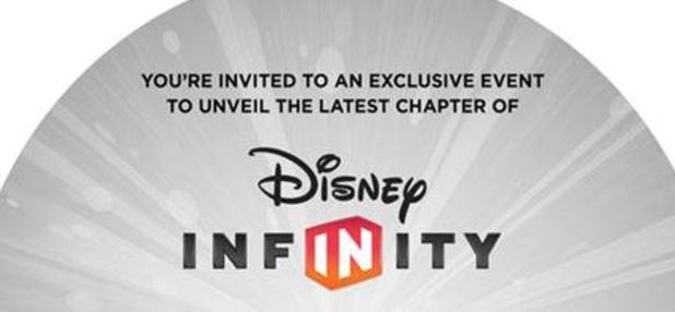 Disney Infinity Screenshot - 1163007