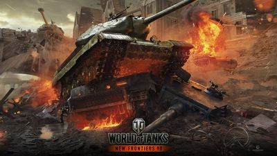World of Tanks Screenshot - 1163018