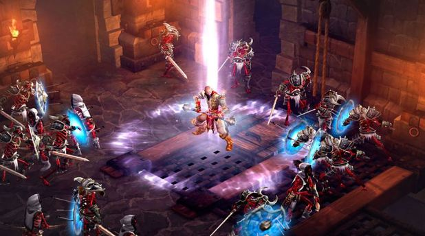 Diablo III Screenshot - 1163024