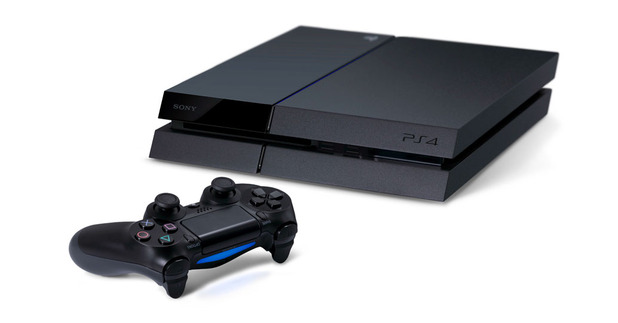 The PS4 has sold 7 million copies worldwide