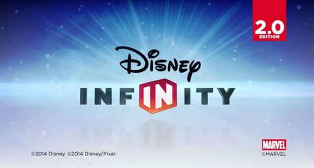 Disney Infinity: Marvel Super Heroes (2.0 Edition) Image