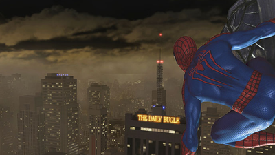 The Amazing Spider-Man 2 Screenshot - Amazing Spider-Man 2 may not release on Xbox One