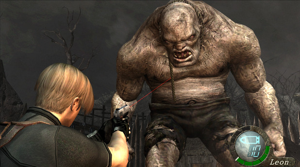 Resident Evil 4 HD Screenshot - Resident Evil 4 HD Review – Still strong after all these years